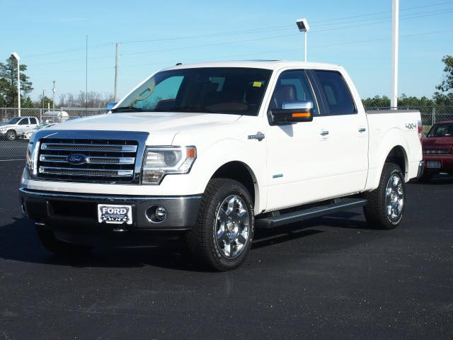 ford f 150 4x4 king ranch 4dr supercrew styleside 5 5 ft sb 2013 for sale in clinton north. Black Bedroom Furniture Sets. Home Design Ideas