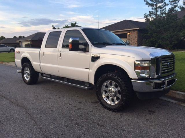 ford f 250 lariat fx 4 for sale in marianna florida classified. Black Bedroom Furniture Sets. Home Design Ideas