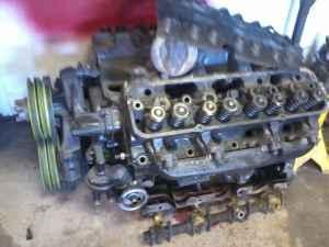 fmx transmission rebuild
