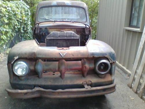 Ford F Pickup Truck Hot Rat Rod V Flathead Vintage Steampunk Americanlisted