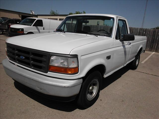 ford f150 1995 1995 ford f 150 car for sale in ponca city ok 4427464237 used cars on oodle. Black Bedroom Furniture Sets. Home Design Ideas