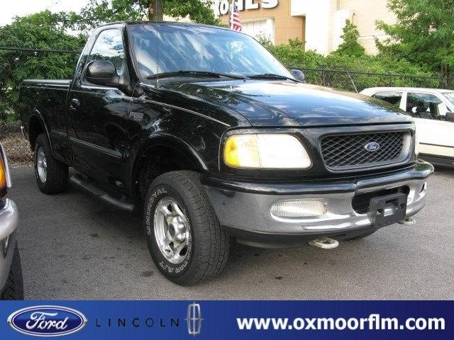 ford f150 1997 1997 ford f 150 car for sale in louisville ky 4421928484 used cars on oodle. Black Bedroom Furniture Sets. Home Design Ideas