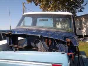 Ford F150 Cab - $700 (North Carolina)