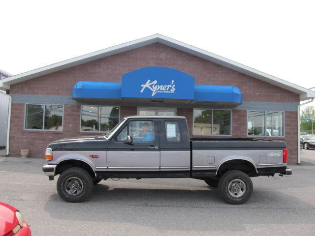 ford f150 xl 1995 1995 ford f 150 xl car for sale in chambersburg pa 4427081324 used cars. Black Bedroom Furniture Sets. Home Design Ideas