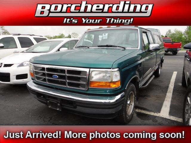 ford f150 xlt 1996 1996 ford f 150 xlt car for sale in cincinnati oh 4427104940 used cars. Black Bedroom Furniture Sets. Home Design Ideas