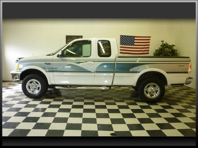ford f150 xlt 1997 1997 ford f 150 xlt car for sale in selah wa 4421827249 used cars on. Black Bedroom Furniture Sets. Home Design Ideas