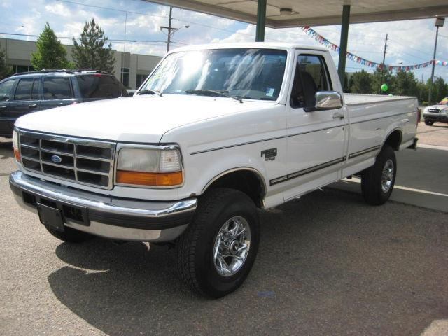 ford f250 1997 1997 ford f 250 car for sale in wheat ridge co 4421753684 used cars on. Black Bedroom Furniture Sets. Home Design Ideas