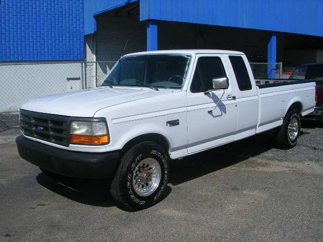 ford f250 xl 1995 1995 ford f 250 xl car for sale in montgomery al 4421701507 used cars on. Black Bedroom Furniture Sets. Home Design Ideas