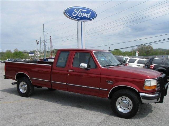ford f250 xl 1997 1997 ford f 250 xl car for sale in la follette tn 4427473633 used cars. Black Bedroom Furniture Sets. Home Design Ideas