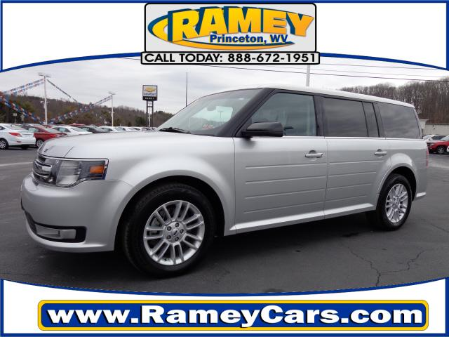 Ramey Ford Princeton Wv >> FORD Flex AWD SEL 4dr Wagon 2013 for Sale in Elgood, West ...