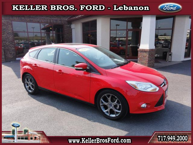ford focus se 4dr hatchback 2013 for sale in avon pennsylvania classified. Black Bedroom Furniture Sets. Home Design Ideas