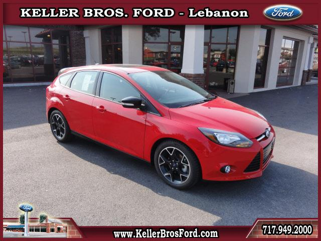 ford focus se 4dr hatchback 2014 for sale in avon pennsylvania classified. Black Bedroom Furniture Sets. Home Design Ideas