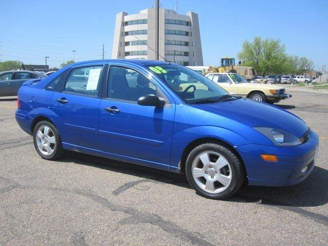 ford focus zts 2003 2003 ford focus zts car for sale in bismarck nd 4427723825 used cars. Black Bedroom Furniture Sets. Home Design Ideas