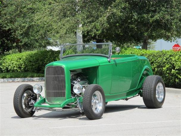 1932 Chevrolet Cars For Sale Used Cars On Oodle ...