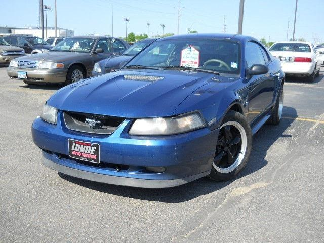 ford mustang 1999 1999 ford mustang car for sale in fargo nd 4427070778 used cars on oodle. Black Bedroom Furniture Sets. Home Design Ideas