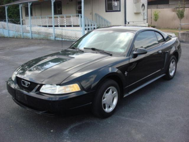 Search Results Used Cars For Sale Pasadena Texas 77504: 2000 Ford Mustang Car For Sale In