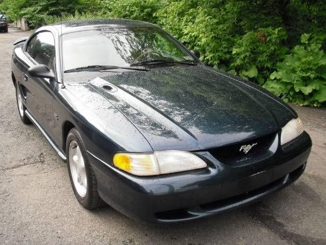 ford mustang gt 1995 1995 ford mustang gt car for sale in pittsburgh pa 4421850587 used. Black Bedroom Furniture Sets. Home Design Ideas
