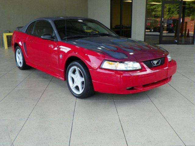 ford mustang gt 1999 1999 ford mustang gt car for sale in buford ga 4421334760 used cars. Black Bedroom Furniture Sets. Home Design Ideas