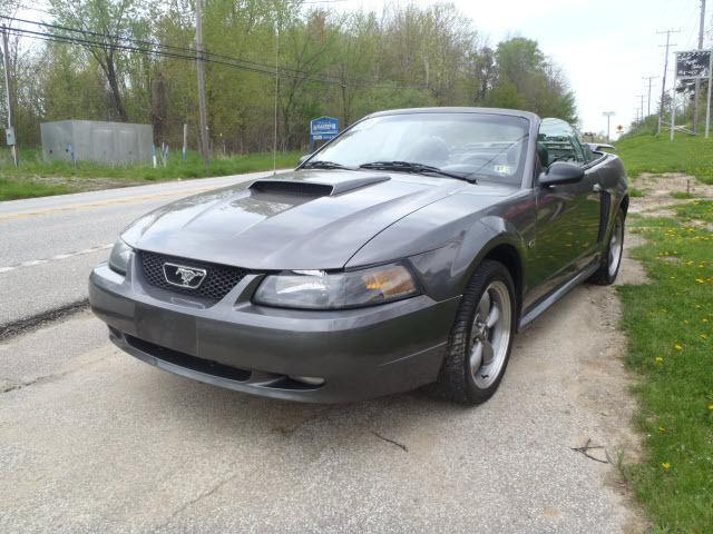 ford mustang gt 2003 2003 ford mustang gt car for sale in erie pa 4427465923 used cars on. Black Bedroom Furniture Sets. Home Design Ideas
