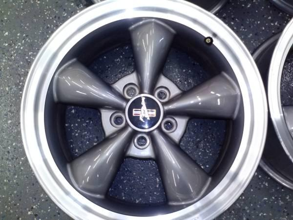 Mustang Wheels For Sale >> Ford Mustang Wheels 500