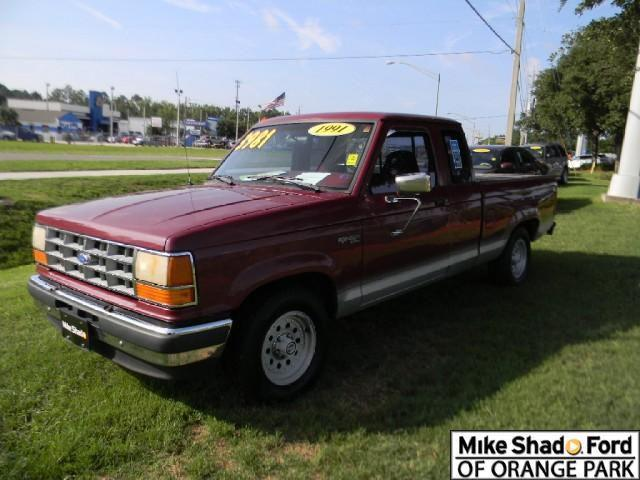 ford ranger 1991 1991 ford ranger car for sale in jacksonville fl 4421398938 used cars on. Black Bedroom Furniture Sets. Home Design Ideas