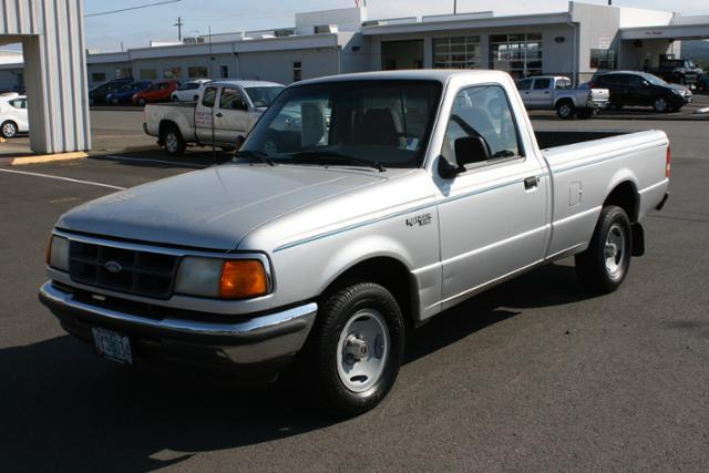 ford ranger 1993 for sale in charleston oregon classified. Black Bedroom Furniture Sets. Home Design Ideas