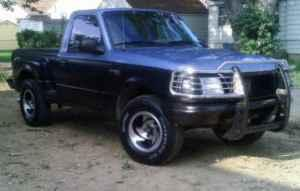 Chevy Brush Guard Car Parts For Sale In The Usa Used Car Part