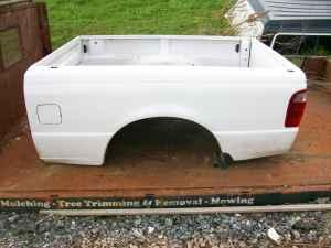 Buy Here Pay Here York Pa >> FORD RANGER TRUCK BED 2001 - (dover pa) for Sale in York, Pennsylvania Classified ...