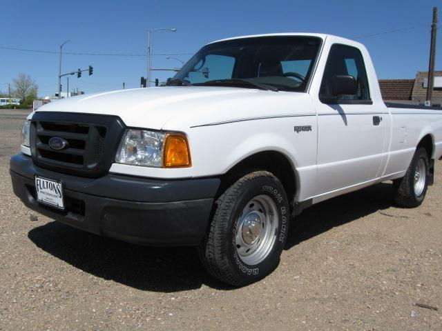 ford ranger xl 2004 2004 ford ranger xl car for sale in pueblo co 4421768785 used cars on. Black Bedroom Furniture Sets. Home Design Ideas