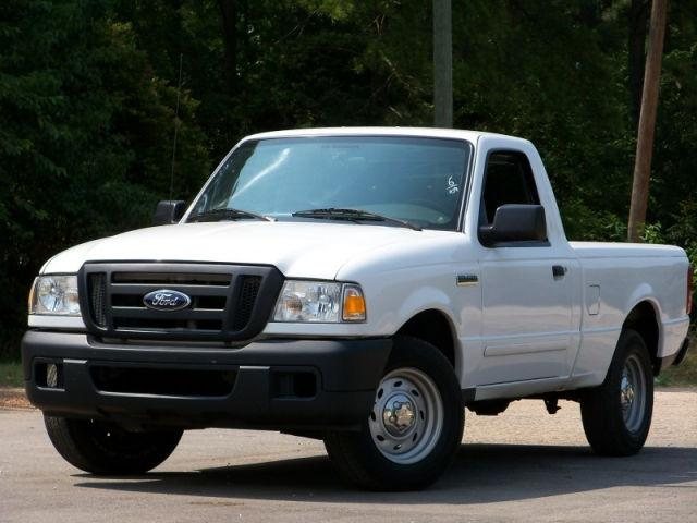 ford ranger xl 2006 2006 ford ranger xl car for sale in raleigh nc 4421548443 used cars on. Black Bedroom Furniture Sets. Home Design Ideas