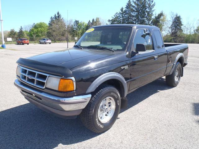 ford ranger xlt 1994 1994 ford ranger xlt car for sale in youngstown oh 4427464676 used. Black Bedroom Furniture Sets. Home Design Ideas