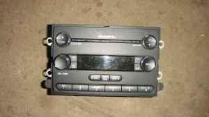 ford shaker 500 6 disc cd radio f150 mustang burton. Black Bedroom Furniture Sets. Home Design Ideas