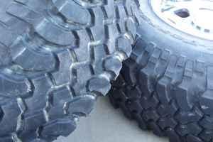 ford truck wheels - $1050 meriden