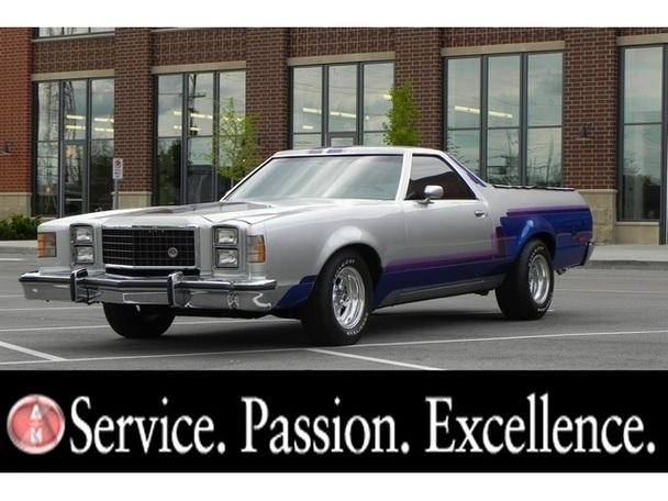 Ford Ranchero 1979 for Sale in Carmel, Indiana Classified ...