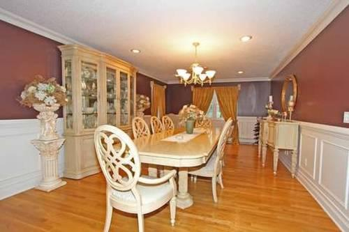 formal dining room by stanley furniture for sale in berkeley heights