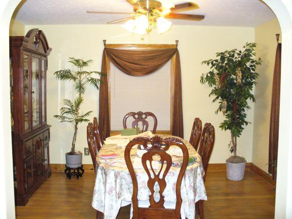 formal dining room set prp area for sale in louisville