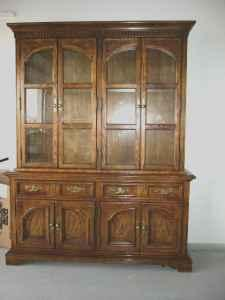 Formal Dining Room Set With China Hutch Pueblo West For Sale In Pueblo Colorado Classified