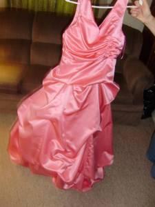 Formal dress - $70 (Hales Corners)