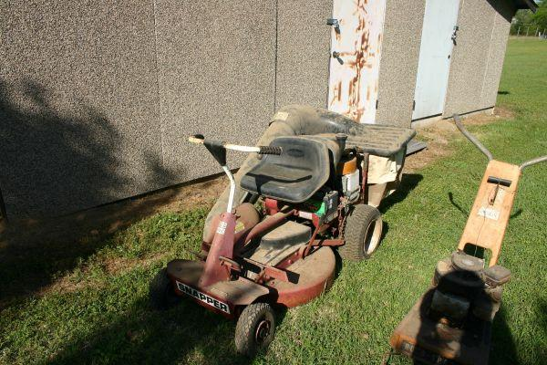 Forrest Gump Snapper Mower For Sale In Montgomery Alabama Classified Americanlisted Com