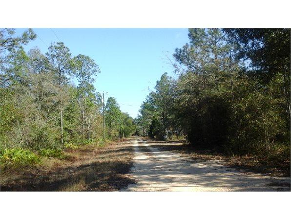 FOUNTAIN, FL Bay Country Land 0.183655 acre