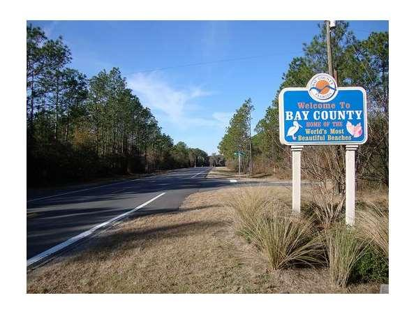 Fountain, FL Bay Country Land 0.31 acre