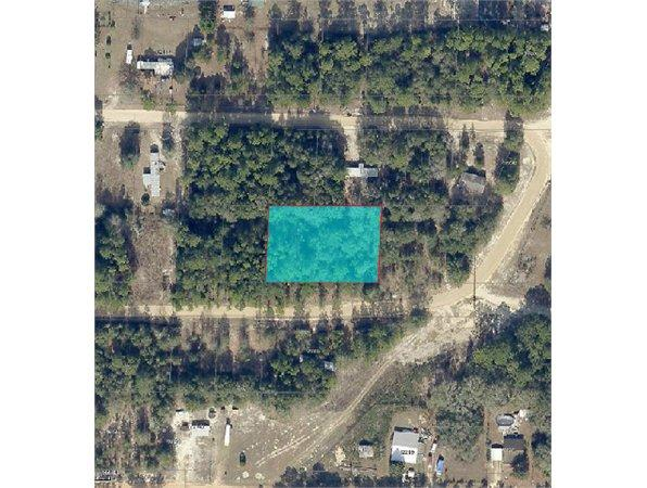 FOUNTAIN FL, FL Bay Country Land 0.614991 acre
