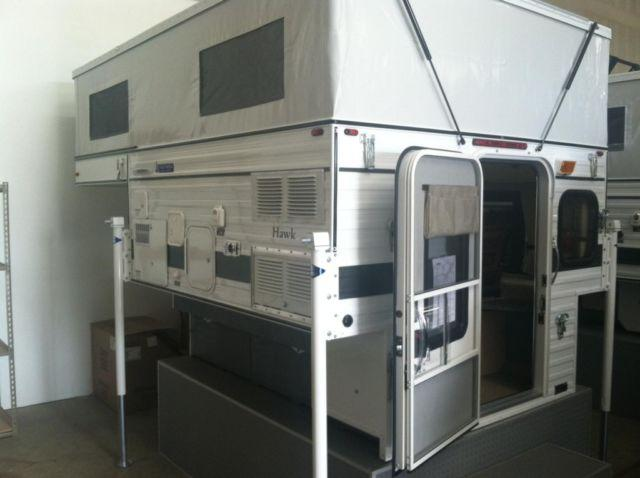 Four Wheel Campers 4WC Hawk Pop Up 0002