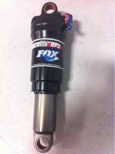 Fox Float RP3 rear shock - $120 (Norfolk)