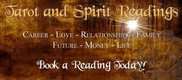 FREE PSYCHIC READING BY MASTER CERTIFIED PSYCHIC TINA in