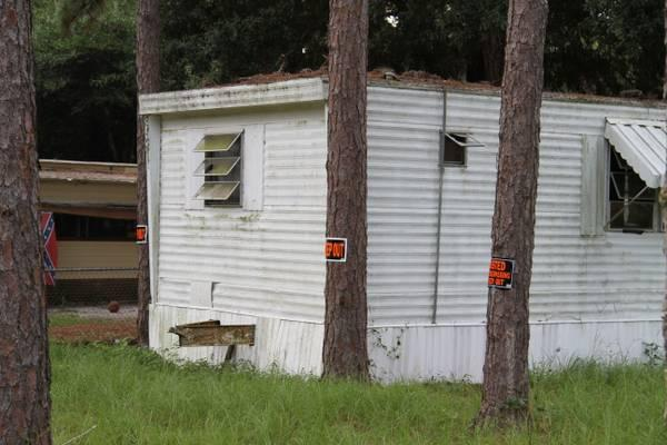 FREE single wide Mobile Home