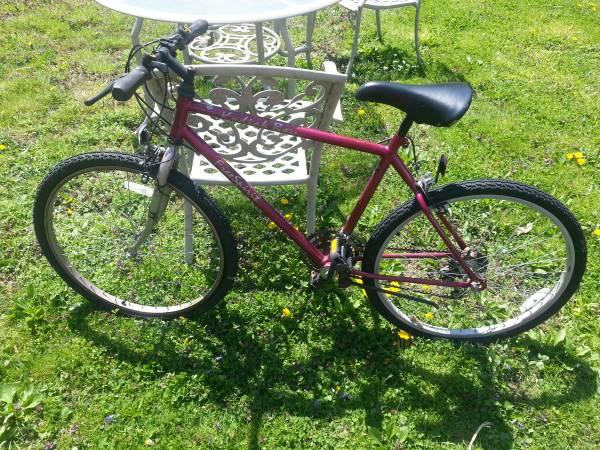 Vintage Free Spirit Bicycle Bicycles For Sale In The Usa New And