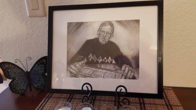 Cake Art In Elizabethton Tn : Freelance Fine Art Handmade drawings for Sale in ...