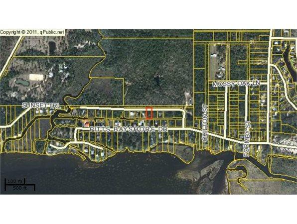 Freeport, FL Walton Country Land 0.340000 acre