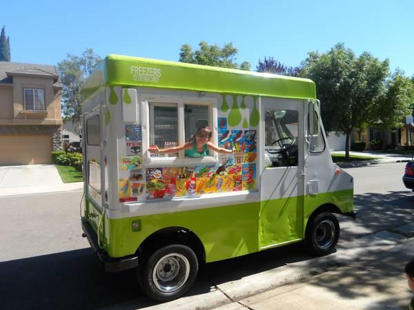 8a89af390e3bbf FREEZERS Ice Cream Truck Rental for your next Event/Birthday!! in ...